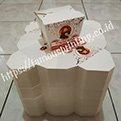 Dus Makanan/Kue, Packaging