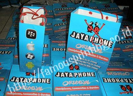 cetak paper bag jayaphone