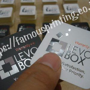 cetak stiker murah levobox